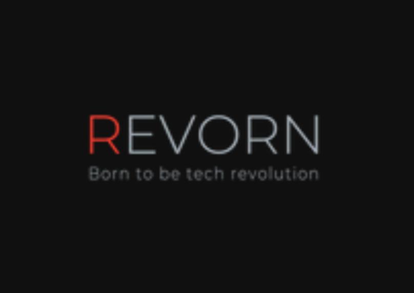 REVORN Logo